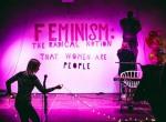 Solidarność jest kobietą - Gramy dla Centrum Praw Kobiet