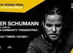 Sound Of Stereo ft. Peter Schumann - koncert