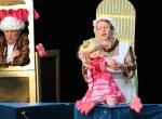 Spektakl dla dzieci - 3 X królewna, 3 X smok