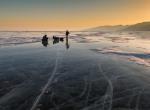 """Spotkanie podróżnicze """"Bajkał - w krainie lodu"""""""