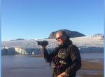 """Spotkanie """"Wijdefjord - czyli 150 kilometrów po bezdrożach Arktyki"""""""