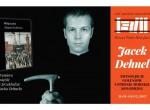 Stacja nowa książka: Jacek Dehnel i Philip Larkin - spotkanie czytelnicze