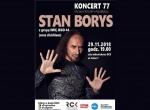 """Stan Borys z Grupą """"Imię Jego 44"""" koncert"""