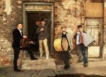 Starowarszawski folklor z Menelami - koncert