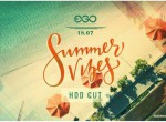 Summer Vibes Hdd Cut
