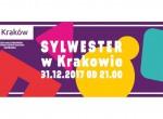 Sylwester w Krakowie! / Aleja Róż