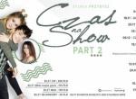 Sylwia Przybysz / Czas na Show PART 2! - koncert