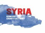 Syria art alert - Koncert Charytatywny