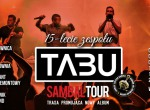 Tabu / Sambal Tour - koncert