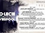 Tango Jazz Project - koncert