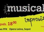 Teatr Impro Sopot - Musical Improwizowany