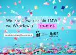 Teatr Małego Widza - Spektakl ROZPLATANIE TĘCZY