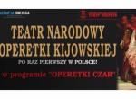 Teatr Narodowy Operetki Kijowskiej Operetki Czar - koncert