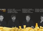 Ted Nemeth / CTRL C Tour - koncert