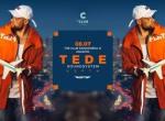 TEDE - Soundsystem- koncert