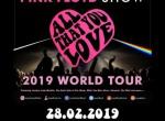 The Australian Pink Floyd Show - koncert