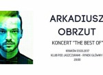 The best of - Arkadiusz Obrzut