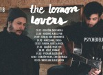 The Lemon Lovers (Portugalia) + Call of Cuckoo - koncert