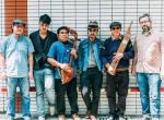 The Paradise Bangkok Molam International Band - koncert