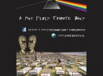 The Pink Floyd tribute show: Spare Bricks - koncert
