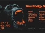 The Prodigy Night Sfinks700 - koncert