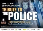 The StrażMiejska - Tribute to The Police w Starym Klasztorze!