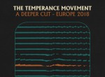 The Temperance Movement - koncert