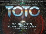 Toto - 40 Trips Around The Sun - koncert