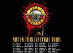"Trasa koncertowa ""Not In This Lifetime Tour"""