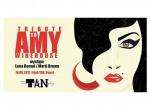 Tribute to Amy Winehouse w Sopocie - koncert