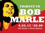 Tribute to Bob Marley w Starym Klasztorze!