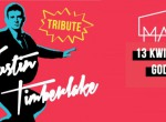 Tribute to Justin Timberlake - koncert