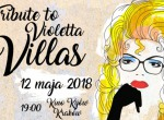 Tribute to Violetta Villas - koncert