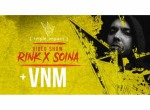 Triple Impact Video Show (Rink x Soina) + VNM koncert