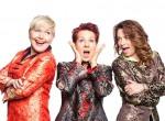 Trzy kobiety i X Muza - koncert