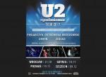 U2 Symfonicznie - koncert