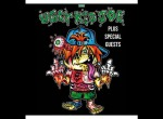 Ugly Kid Joe - koncert