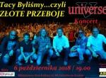 Universe - koncert
