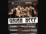 Uriah Heep - koncert