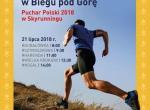 V Otwarte Mistrzostwa Zakopanego w Biegu Pod Górę