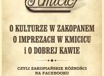 """""""W Starym Kinie"""" - recital Wojciecha Dąbrowskiego"""