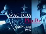 "Wac Toja ""High Quality"" & PlanBe "" Insomnia"" - koncert"