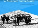 """Warsztaty rodzinne """"Made in Muzeum Tatrzańskie"""""""