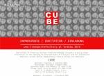 Wernisaż międzynarodowej wystawy CUBE