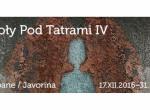 """Wernisaż wystawy """"Anioły pod Tatrami IV"""""""