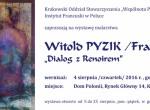 """Wernisaż wystawy """"Dialog z Renoirem"""""""