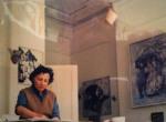 Wernisaż Wystawy Franciszka Themerson. Linie życia