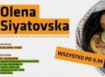 Wernisaż Wystawy Olena Siyatovska