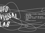 """Wernisaż wystawy """"UFO Visual Lab"""""""