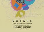 """Wernisaż Wystawy """"Voyage"""" Jan Kanty Pawluśkiewicz"""